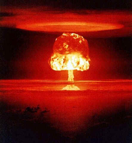 Patterson Truck Stop >> Q: Why do nuclear weapons cause EMPs (electromagnetic ...